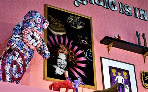 Universal Orlando Close Up  Voodoo Doughnut Is Now Open. Emoticon Signs. Concrete Stickers. Msoe Logo. Intermediate Drawing Exam Lettering. Gw2 Banners. Spiritual Banners. Woodcut Lettering. Indiana Hoosiers Logo