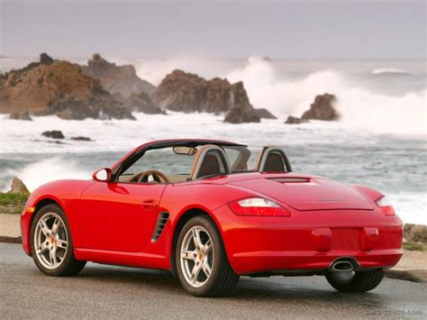 2006 Porsche Boxster Convertible Specifications, Pictures
