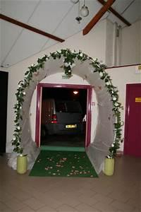 Musique Entrée Salle Mariage : notre s lection de surprenantes d cos entr e salle mariage ~ Melissatoandfro.com Idées de Décoration