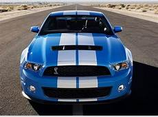 2014 Ford Mustang Lighter and faster, a pony car the