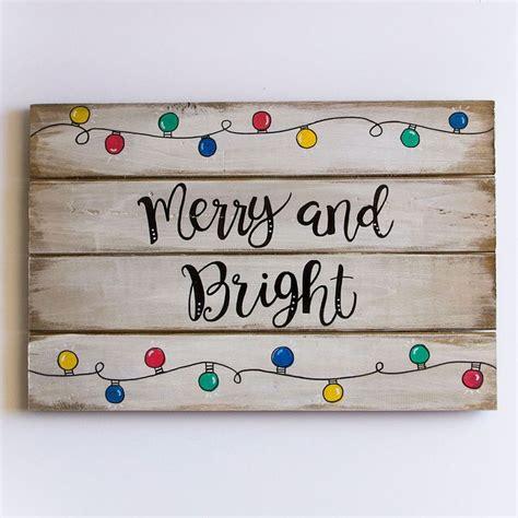 ideas  bright christmas decorations