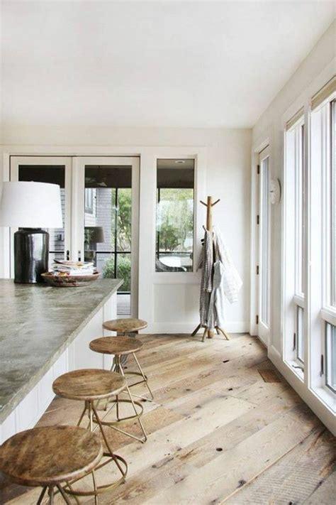 bureau console blanc les 25 meilleures idées concernant parquet en bois clair