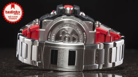 Casio G Shock Limited Edition Mtg S1000d 1a4er Hodinky