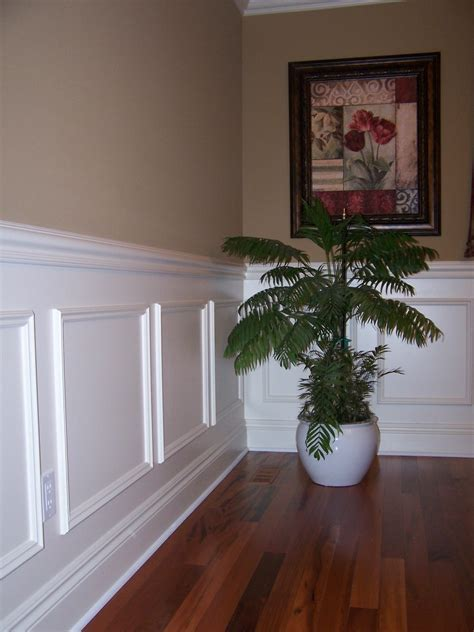 Ideas: Add Interest To Any Room With Beautiful Wainscoting