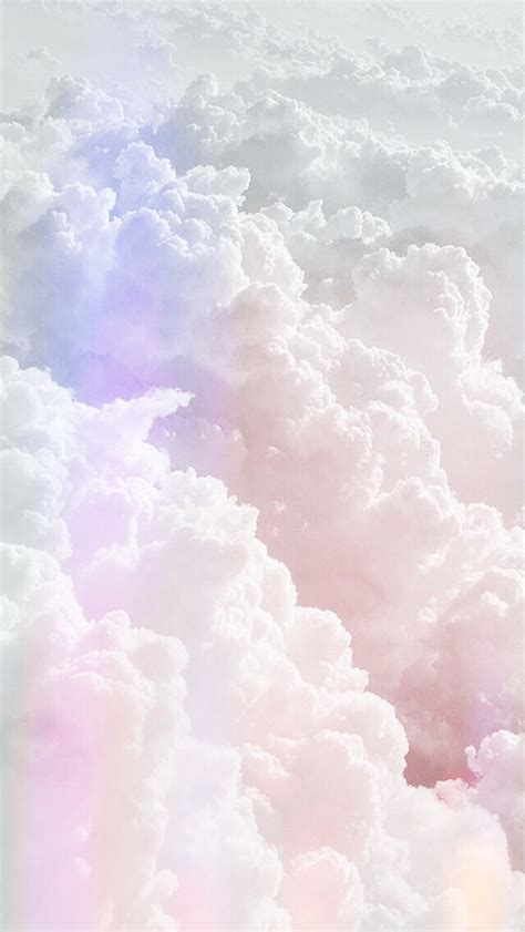 Iphone Backgrounds For Your Phone by Wallpaper Iphone Ipod Heaven Clouds Wallpapers Cloud