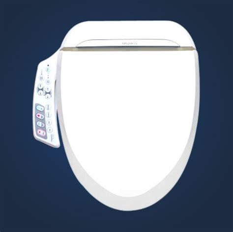 Bidet Style Toilet Seat ub 6210 elongated style bidet toilet seat
