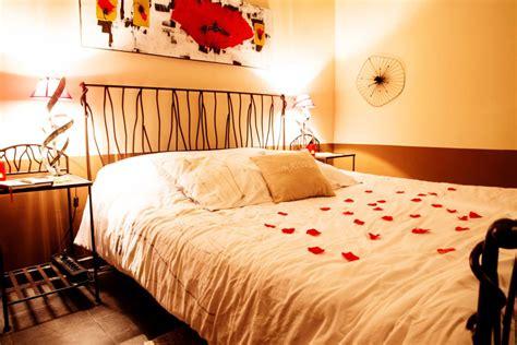 chambre d h e romantique louer chambre romantique à plan d 39 orgon pour 2 et