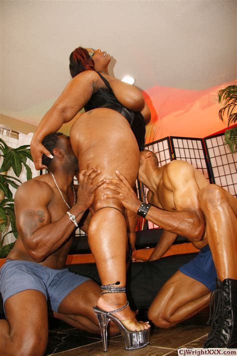 Black Bbw Group Sex