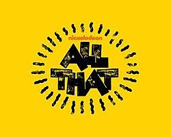 All That - Wikipedia