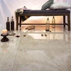 marmi tech crema marfil 24x24 polished porcelain tile