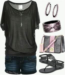 Tenue A La Mode : les 25 meilleures id es de la cat gorie tenues la mode d ~ Melissatoandfro.com Idées de Décoration