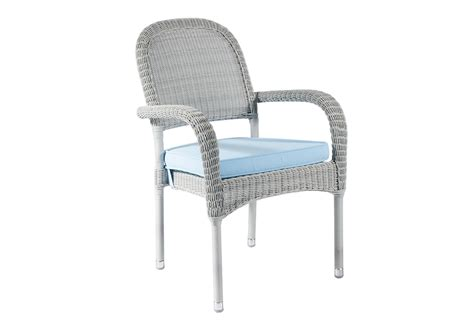 Classic Stacking Armchair