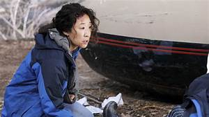 Emmys 2012: 'Grey's Anatomy's' Sandra Oh on Cristina's ...