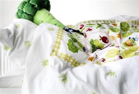 Ikea Kinderzimmer Textilien by Ikea Kindertextilien Wie Z B Torva Tr 196 Dg 197 Rd Bettw 228 Sche