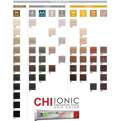 chi ionic permanent haircolor  google zoeken hair