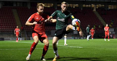 Plymouth Argyle to carry out COVID-19 testing after Leyton ...