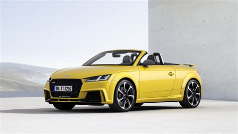 Audi Roadster Gallery Top Speed
