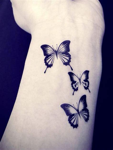 Tatouage Poignet Papillon  Diaporama Beauté Doctissimo