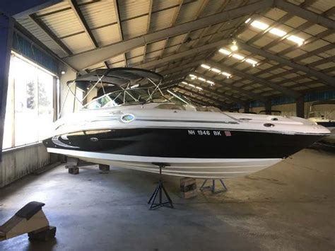 Sea Ray Boats For Sale New Hshire by Sea Ray 270 Sundeck Boats For Sale In New Hshire