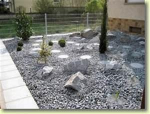 Steingarten Bilder Beispiele : uszkureit gartenlandschaftsbau aktuelle projekte ~ Watch28wear.com Haus und Dekorationen