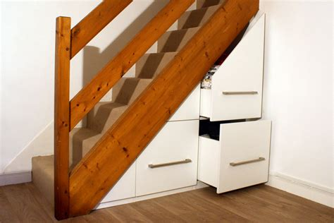 des rangements optimiss with amnagement sous escalier leroy merlin