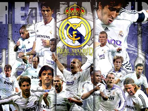 Real madrid History | Real madrid history, Real madrid ...