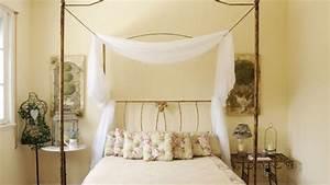 Ciel De Lit Adulte : ciel de lit pour une ambiance royale westwing ~ Dailycaller-alerts.com Idées de Décoration