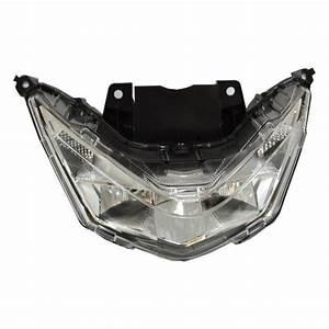 Lampu Depan  Light Assy Head