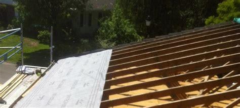 isolation mince toiture par l intérieur l isolation par l int 233 rieur l isolation toiture