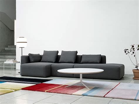 hay canap hd home design mags compo lounge gauche hay