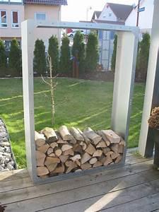 Regal 1m Hoch : kaminholzregal metall 1 5 m x 1 0 m verzinkt ohne dekor ~ Indierocktalk.com Haus und Dekorationen