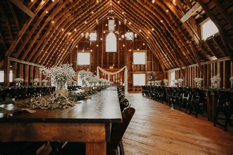 ally gabe bloom lake barn wedding coordination rentals