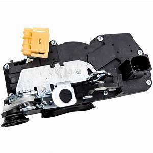 Door Lock Actuator Front Rear For Chevy Suburban Sierra