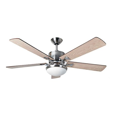 brushed nickel ceiling fan with remote fantasia delta 52 inch remote brushed nickel low