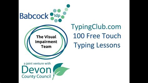 Typingclub.com- 100 Free Touch Typing Lessons