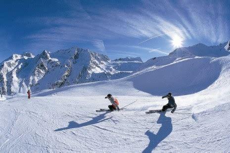 arizona ski trips