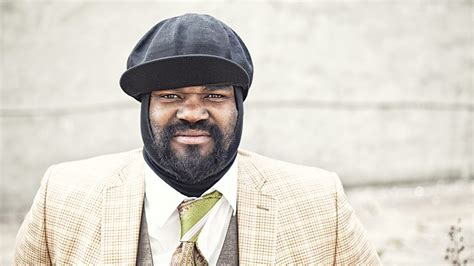 gregory porter new songs playlists news