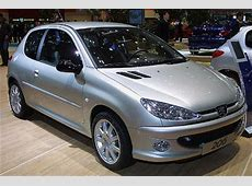 Peugeot 206 HDi 16V 110 Sport la Lionne voit rouge L'argus