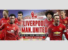 Prediksi Liverpool vs Manchester United 22 Maret 2015