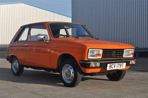 1979 Peugeot 104 Zl