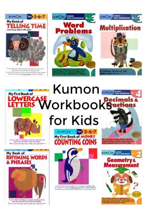 educational kumon workbooks for motor skills 320 | Kumon Workbooks for Kids