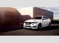 Essen 2015 BMW X6 F16 with Falcon bodykit