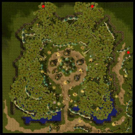 renewal ragnarok  forest village splendide