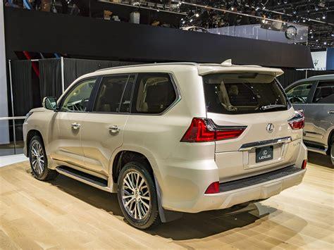 2018 Lexus Lx 570 Motaveracom