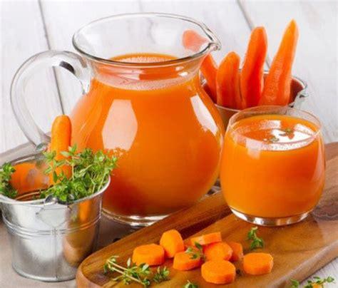 วิธีการทำน้ำแครอทสำหรับฤดูหนาวที่บ้านตัวเลือกสำหรับการ ...