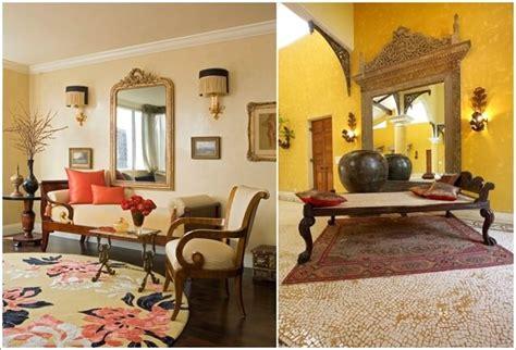 Traditional Indian Interior Design