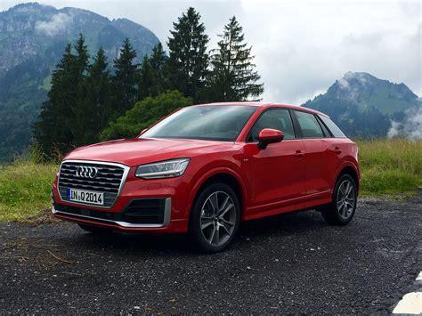 2017 Audi Q2 Review - photos | CarAdvice