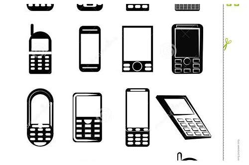 baixar o icone do telefone celular