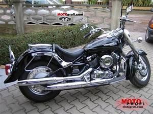 Yamaha Xvs 1100 Drag Star : 2003 yamaha xvs 1100 drag star moto zombdrive com ~ Kayakingforconservation.com Haus und Dekorationen