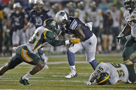 ODU football preview: Breaking down players, storylines ...